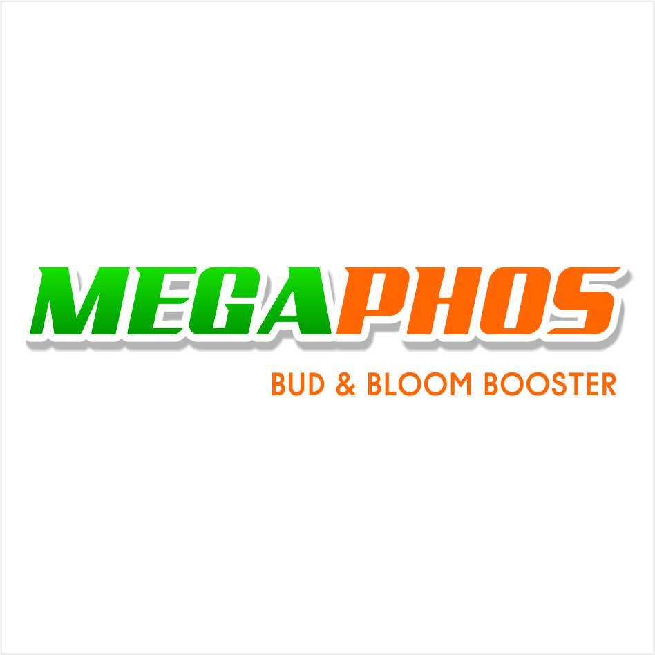 LOGO MEGAPHOS
